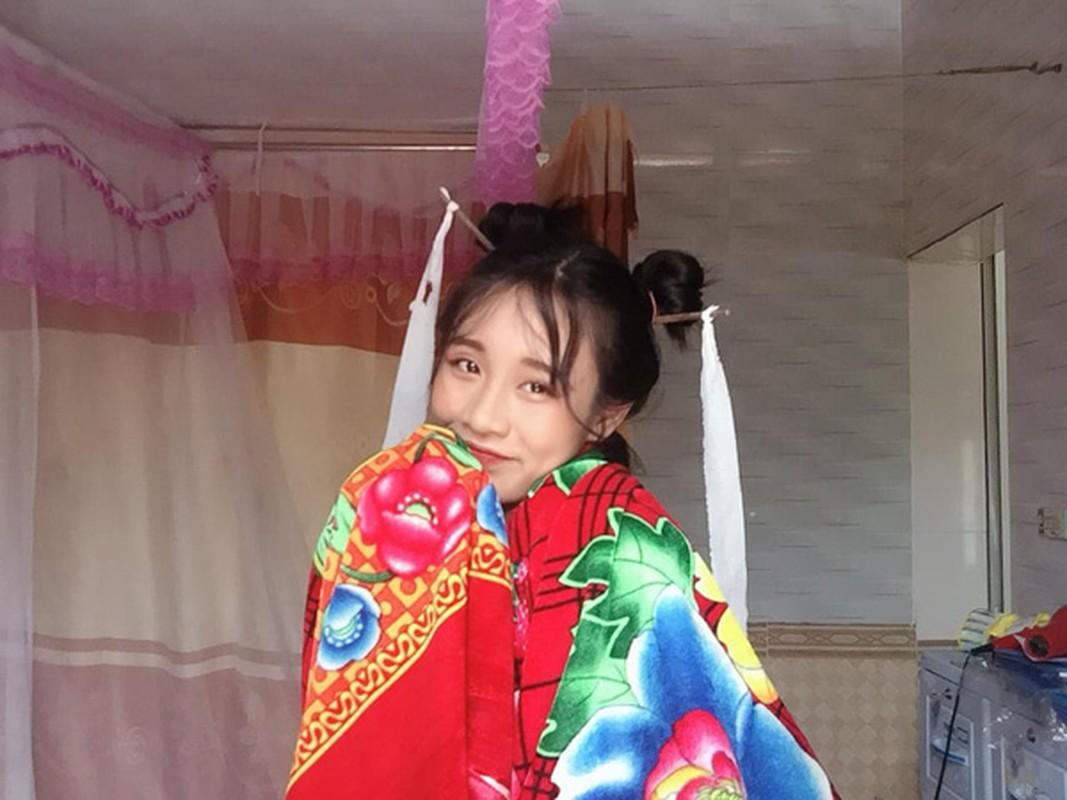 Cosplay co trang bang chan con cong, co gai khien dan mang phi cuoi-Hinh-8