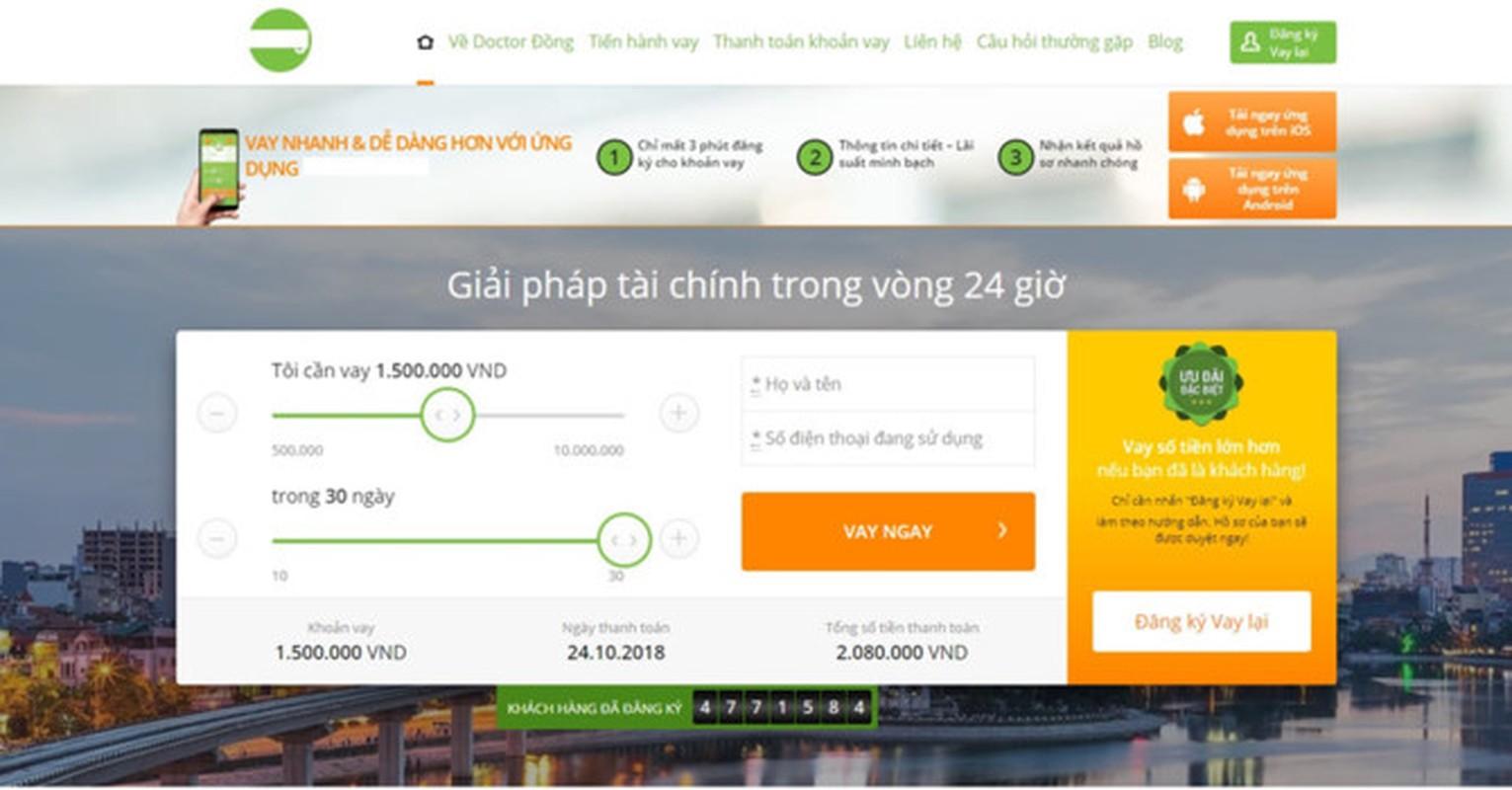 Vay tien online hiem hoa kho luong cho ban tre thieu hieu biet-Hinh-9