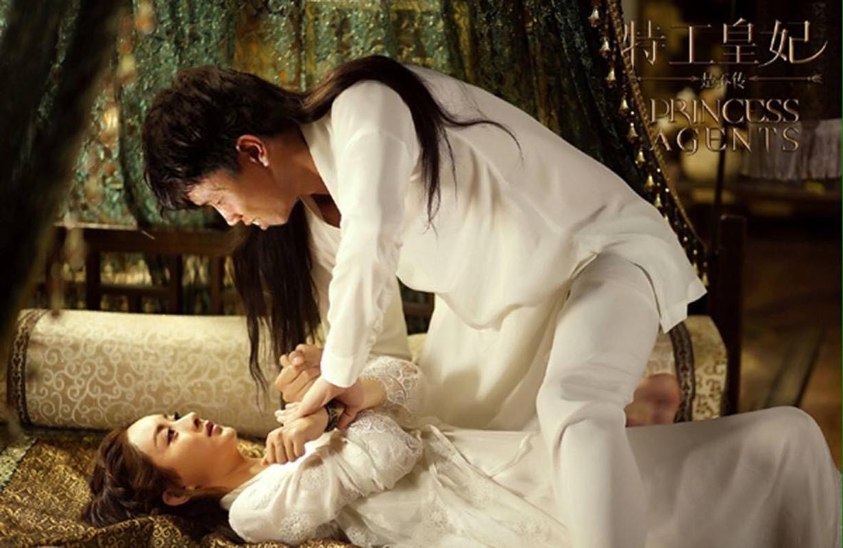 """""""Thanh photoshop"""" tro lai va lan san sang phim Trung Quoc"""