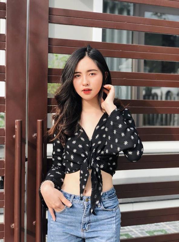 Chup anh the xinh qua muc, nu sinh Yen Bai gay sot MXH-Hinh-4