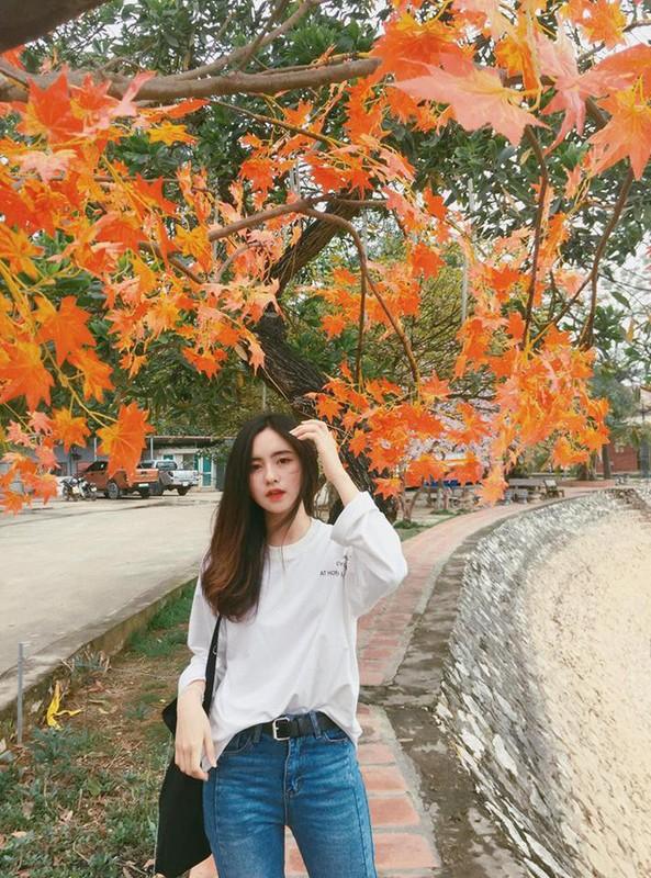 Chup anh the xinh qua muc, nu sinh Yen Bai gay sot MXH-Hinh-5
