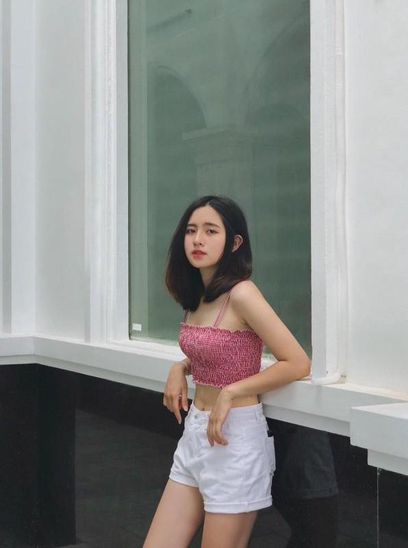 Chup anh the xinh qua muc, nu sinh Yen Bai gay sot MXH-Hinh-7