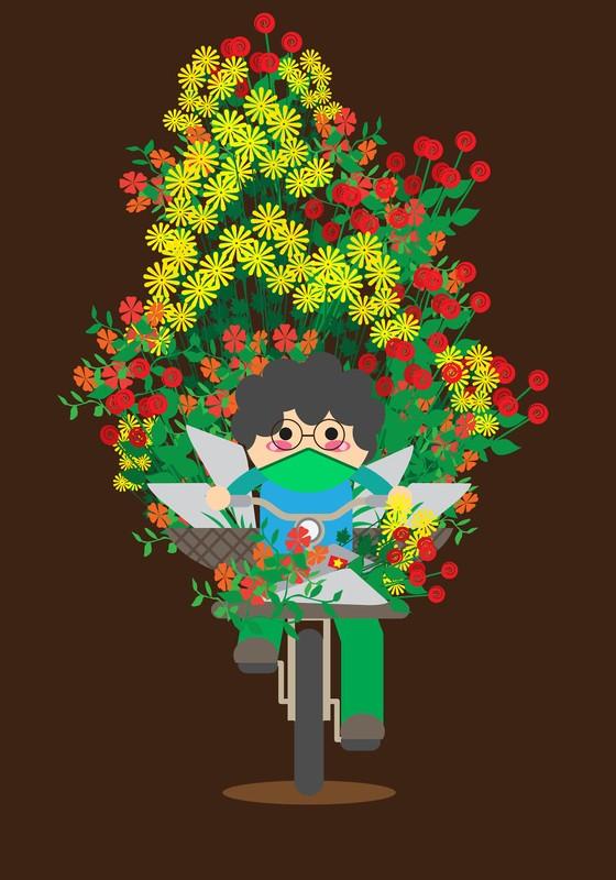 Giao thong Viet Nam ra sao trong mat cua hoa si Philippines?-Hinh-8