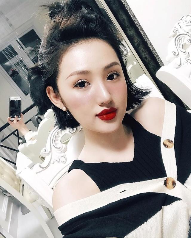 """Nhan sac """"chanh sa"""" cua hot girl 9X Sai thanh-Hinh-7"""