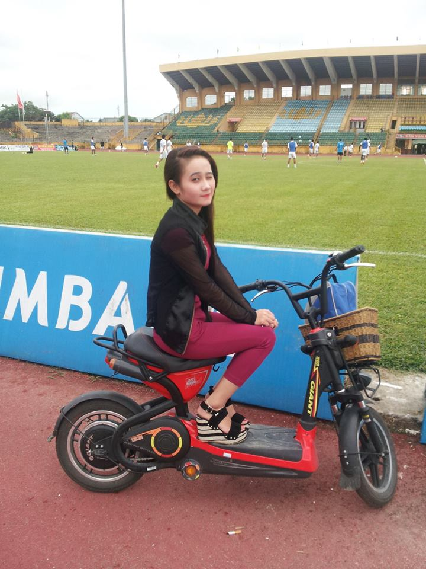 Vao ban ket AFF Cup 2018, tuyen thu Viet Nam khoe nguoi yeu cuc xinh-Hinh-9