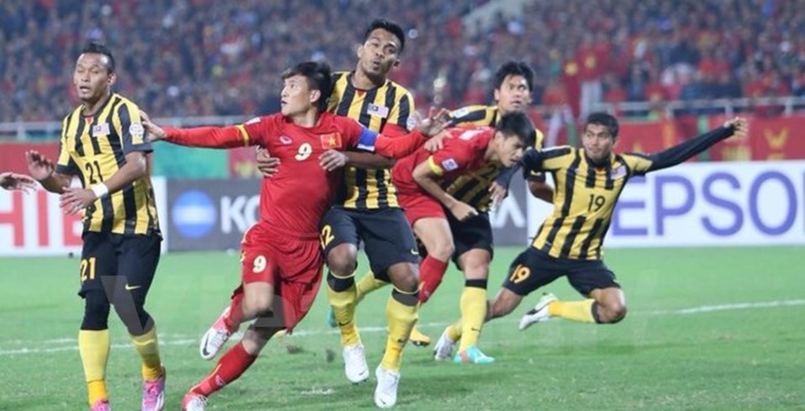 My Dinh va nhung tran ban ket AFF Cup dang quen cua DT Viet Nam-Hinh-5