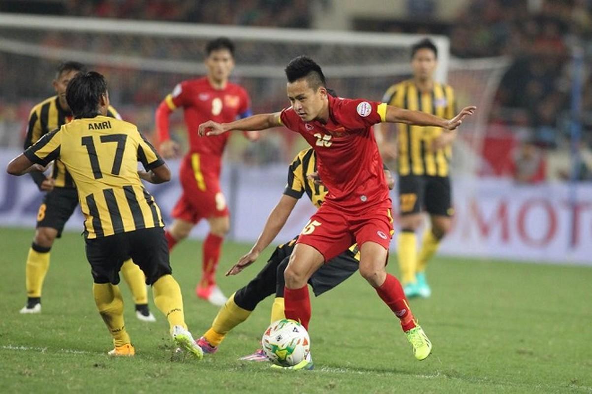 My Dinh va nhung tran ban ket AFF Cup dang quen cua DT Viet Nam-Hinh-6