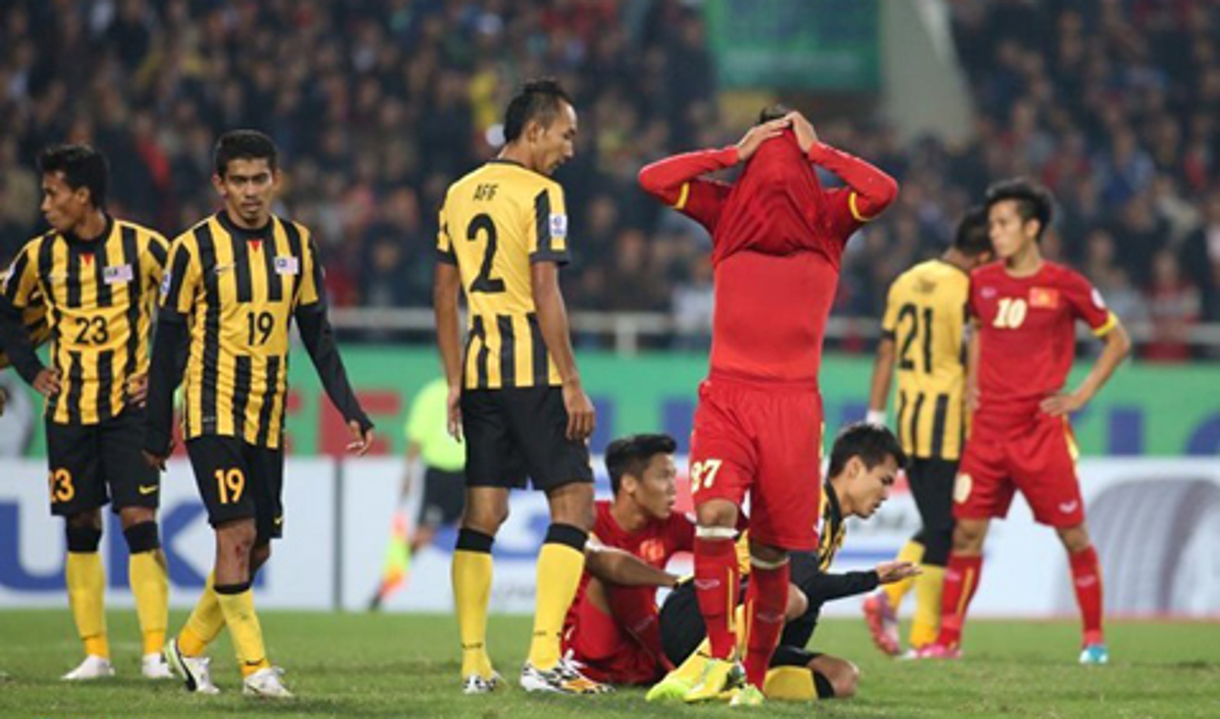 My Dinh va nhung tran ban ket AFF Cup dang quen cua DT Viet Nam-Hinh-7