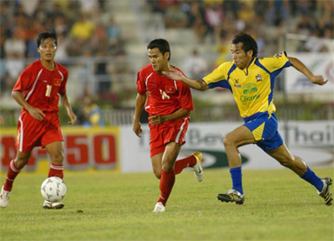 My Dinh va nhung tran ban ket AFF Cup dang quen cua DT Viet Nam