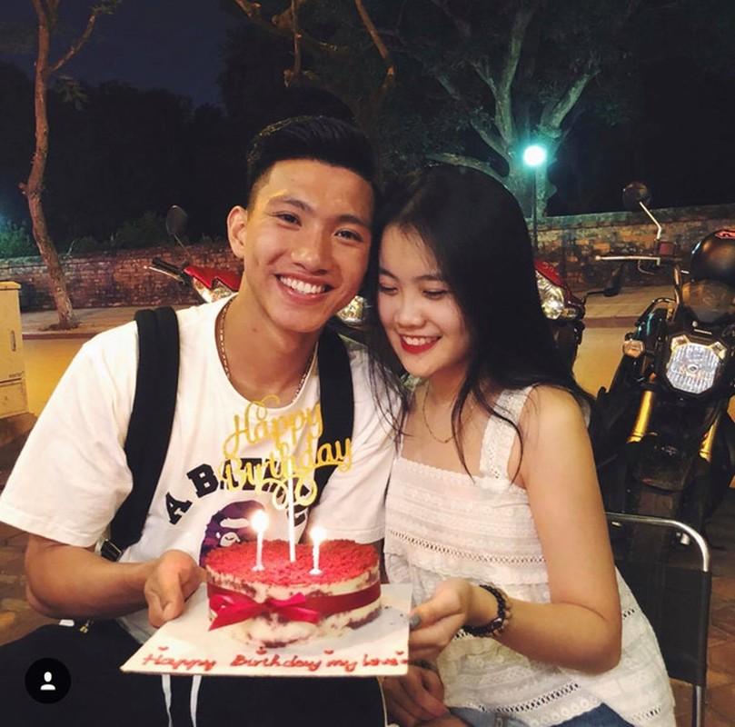 Ngam dan WAGs cuc khung  cua DT Viet Nam tai AFF Cup 2018-Hinh-4