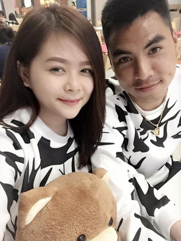 Ngam dan WAGs cuc khung  cua DT Viet Nam tai AFF Cup 2018-Hinh-5