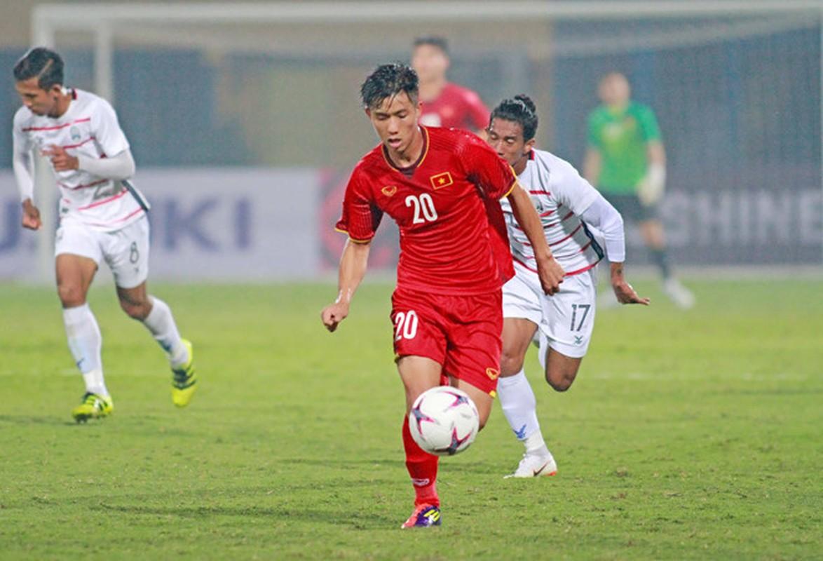 Dieu it biet ve nguoi hung doi tuyen Viet Nam tai ban ket AFF Cup 2018