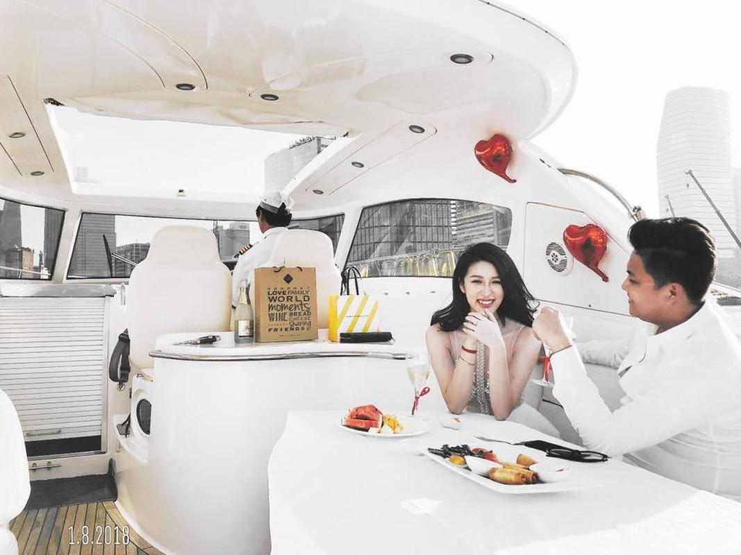Diem mat nhung hot girl dinh dam len xe hoa trong nam 2018-Hinh-10