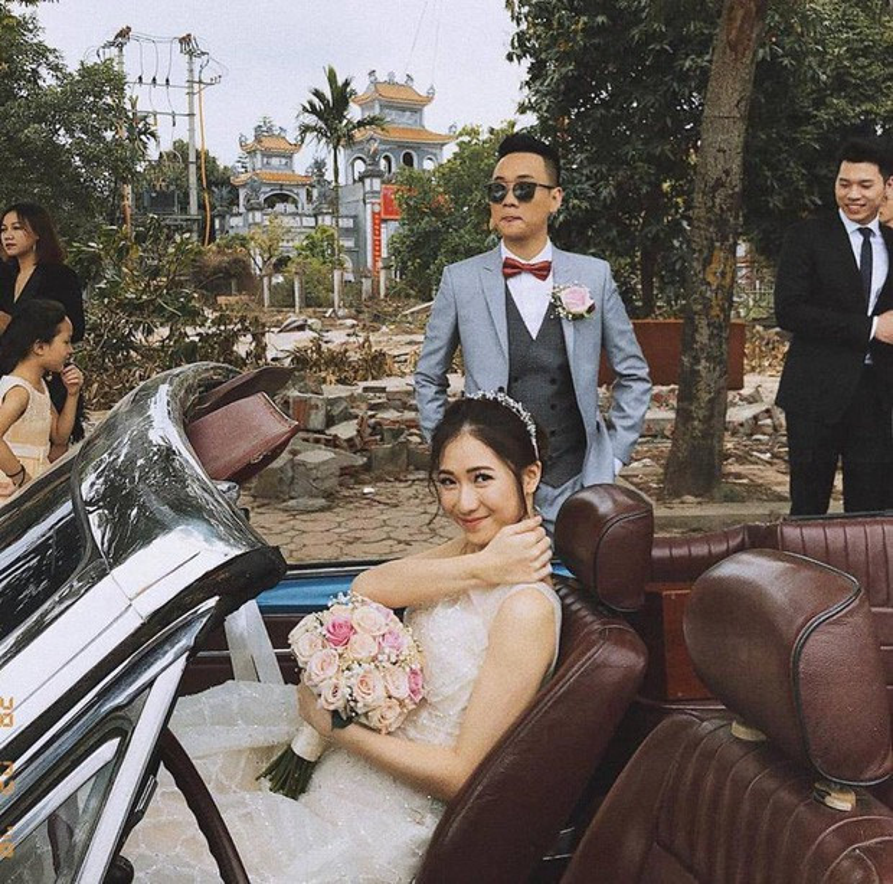 Diem mat nhung hot girl dinh dam len xe hoa trong nam 2018-Hinh-2