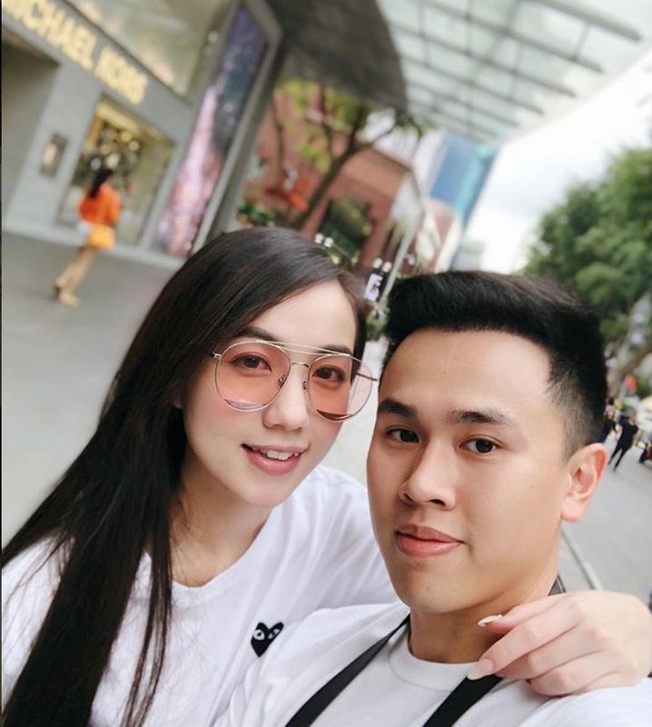 Diem mat nhung hot girl dinh dam len xe hoa trong nam 2018-Hinh-9