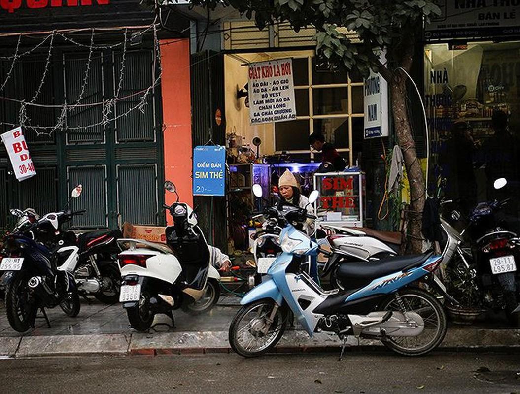 Gia rua xe truoc Tet tang dot bien, dan van xep hang cho-Hinh-10