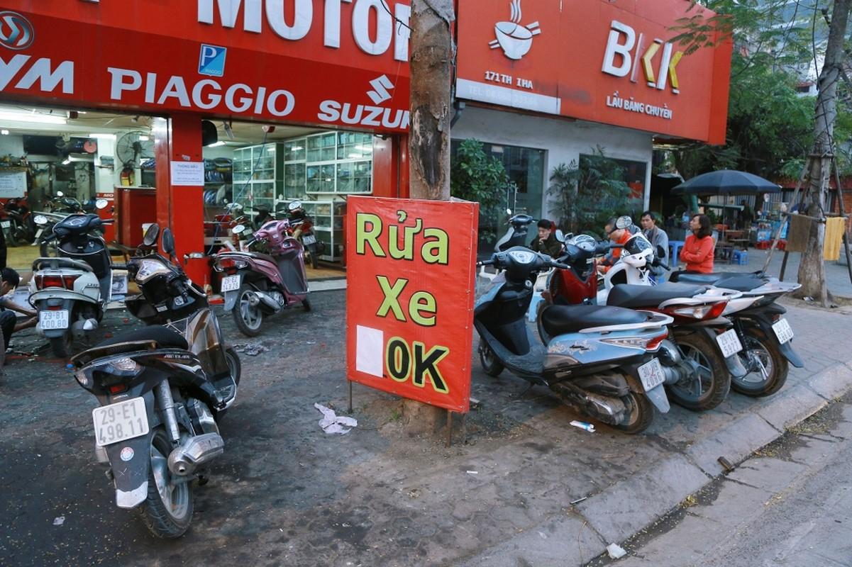 Gia rua xe truoc Tet tang dot bien, dan van xep hang cho-Hinh-3