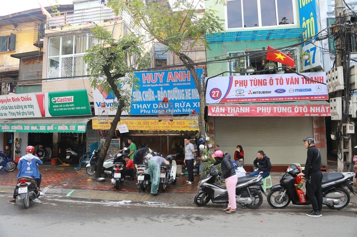 Gia rua xe truoc Tet tang dot bien, dan van xep hang cho-Hinh-4