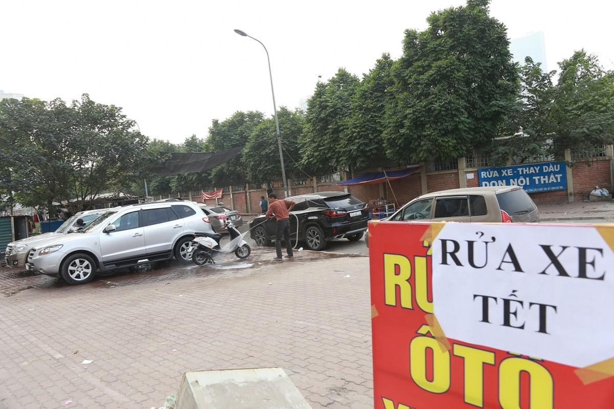 Gia rua xe truoc Tet tang dot bien, dan van xep hang cho-Hinh-7