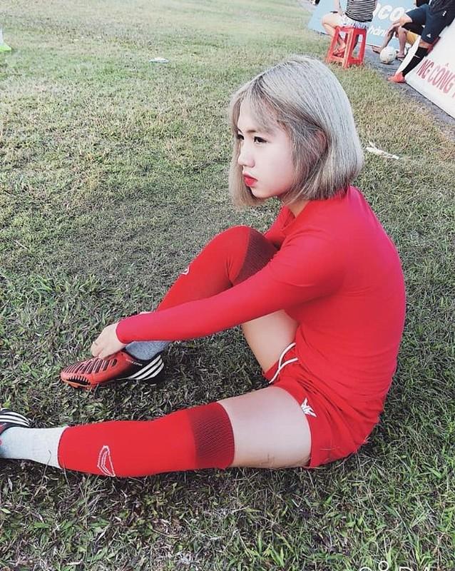 Dung tim voi 'nhan sac hut hon' cua nu tuyen thu U19 Viet Nam-Hinh-8