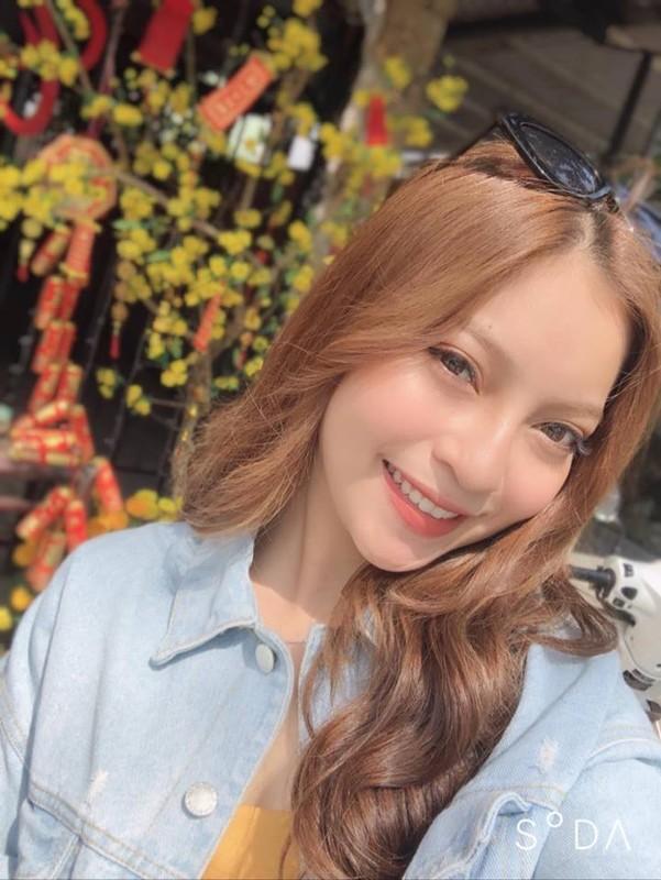 "Ban gai Quang Hai xinh dep, hat hay nhung ho ra la bi ""dim hang""-Hinh-8"
