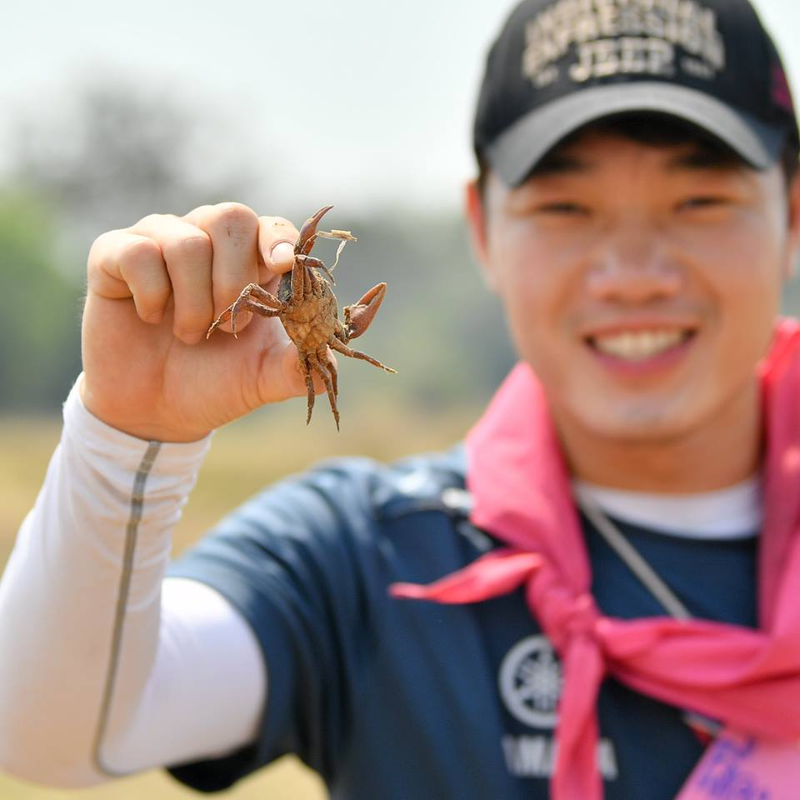 Lo anh Xuan Truong bat ca, gia cua khien fangirl tan chay-Hinh-3