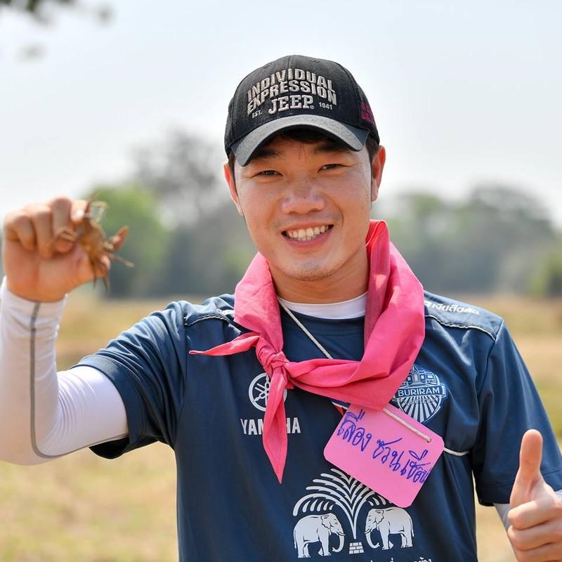 Lo anh Xuan Truong bat ca, gia cua khien fangirl tan chay-Hinh-4