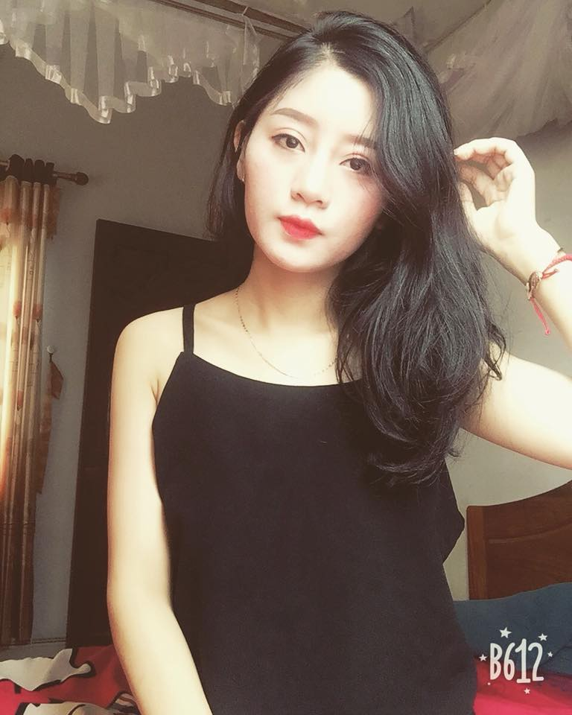 Danh tinh co giao bi chup len xinh nhu hot girl gay sot MXH-Hinh-4