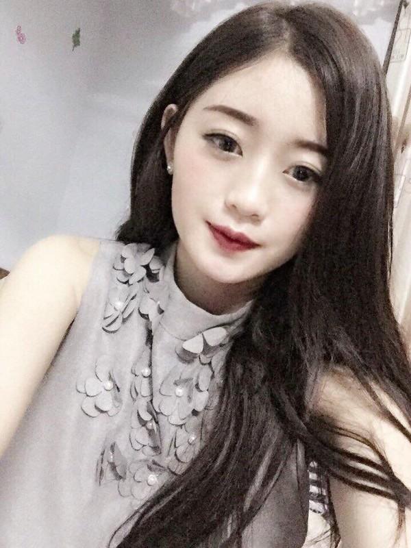 Danh tinh co giao bi chup len xinh nhu hot girl gay sot MXH-Hinh-9