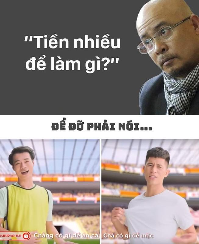 """Tien nhieu de lam gi?"" va cau tra loi cua tuyen thu Viet Nam"