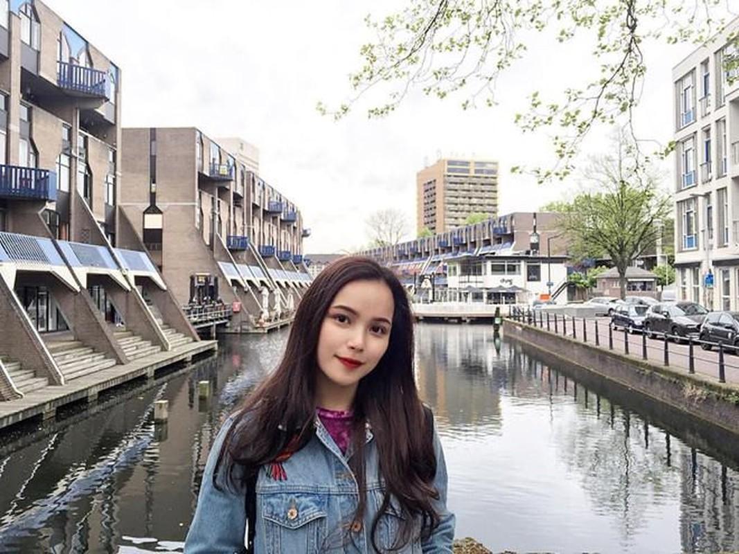 Nhung guong mat bat ngo noi tieng ben le Hoi nghi thuong dinh My-Trieu-Hinh-5
