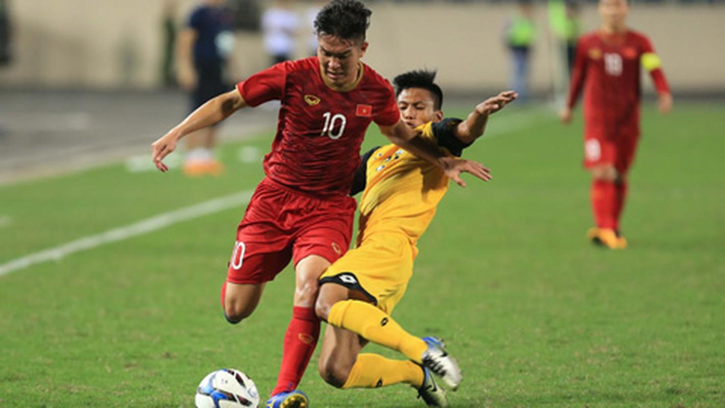 "Xuat hien ""thanh so-vin moi"" cua U23 Viet Nam khien dan mang cuoi ngat-Hinh-2"