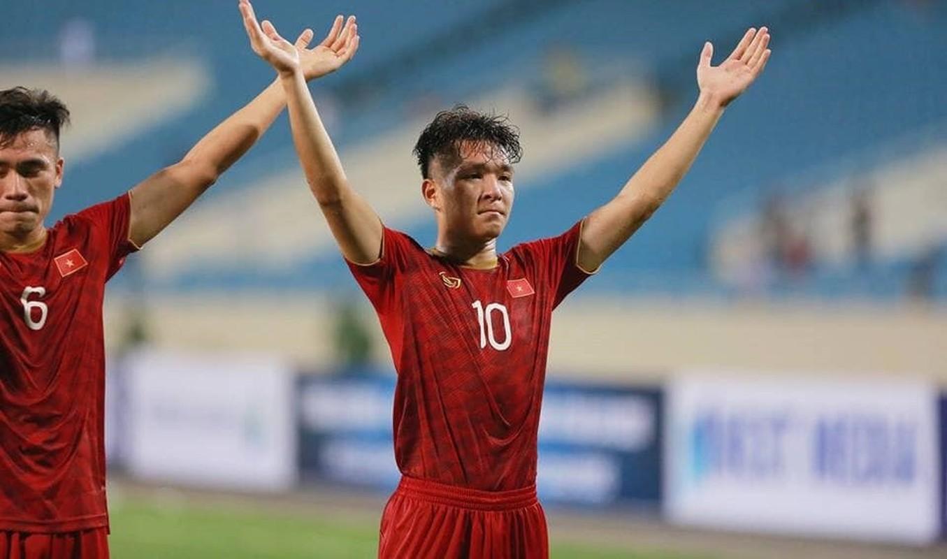 "Xuat hien ""thanh so-vin moi"" cua U23 Viet Nam khien dan mang cuoi ngat"