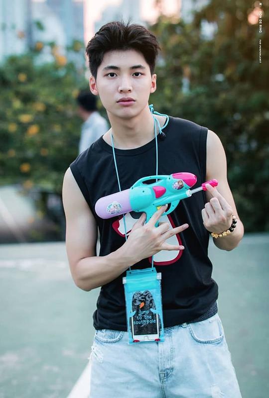1 met vuong 10 trai xinh gai dep hoi tu o Tet te nuoc Songkran-Hinh-2