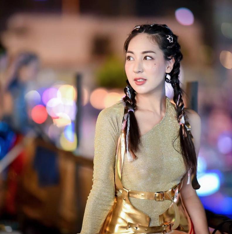 1 met vuong 10 trai xinh gai dep hoi tu o Tet te nuoc Songkran-Hinh-7