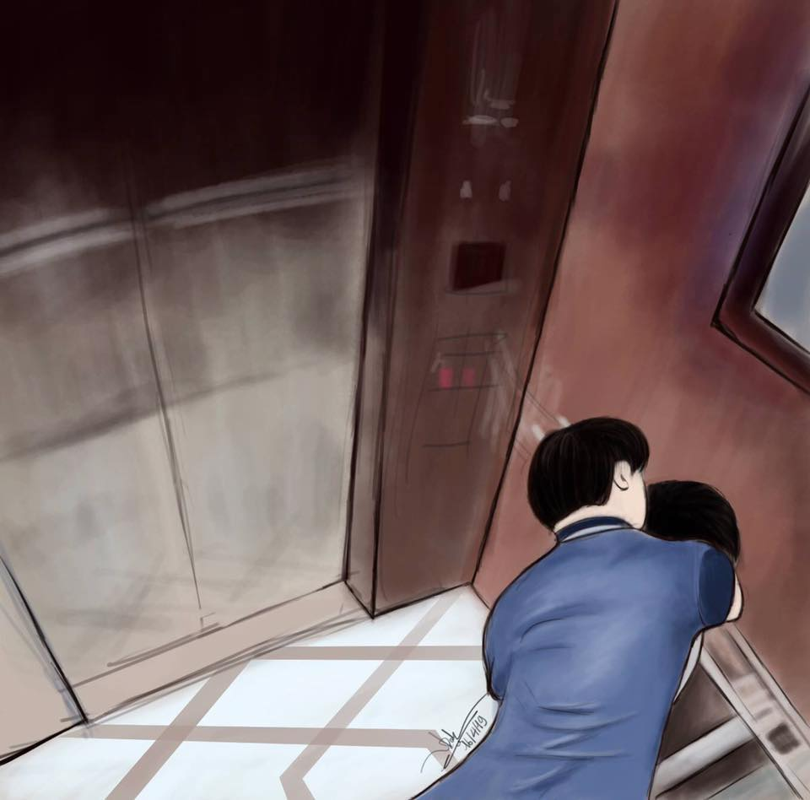 CDM lai day song vu cuong hon be gai trong thang may-Hinh-4