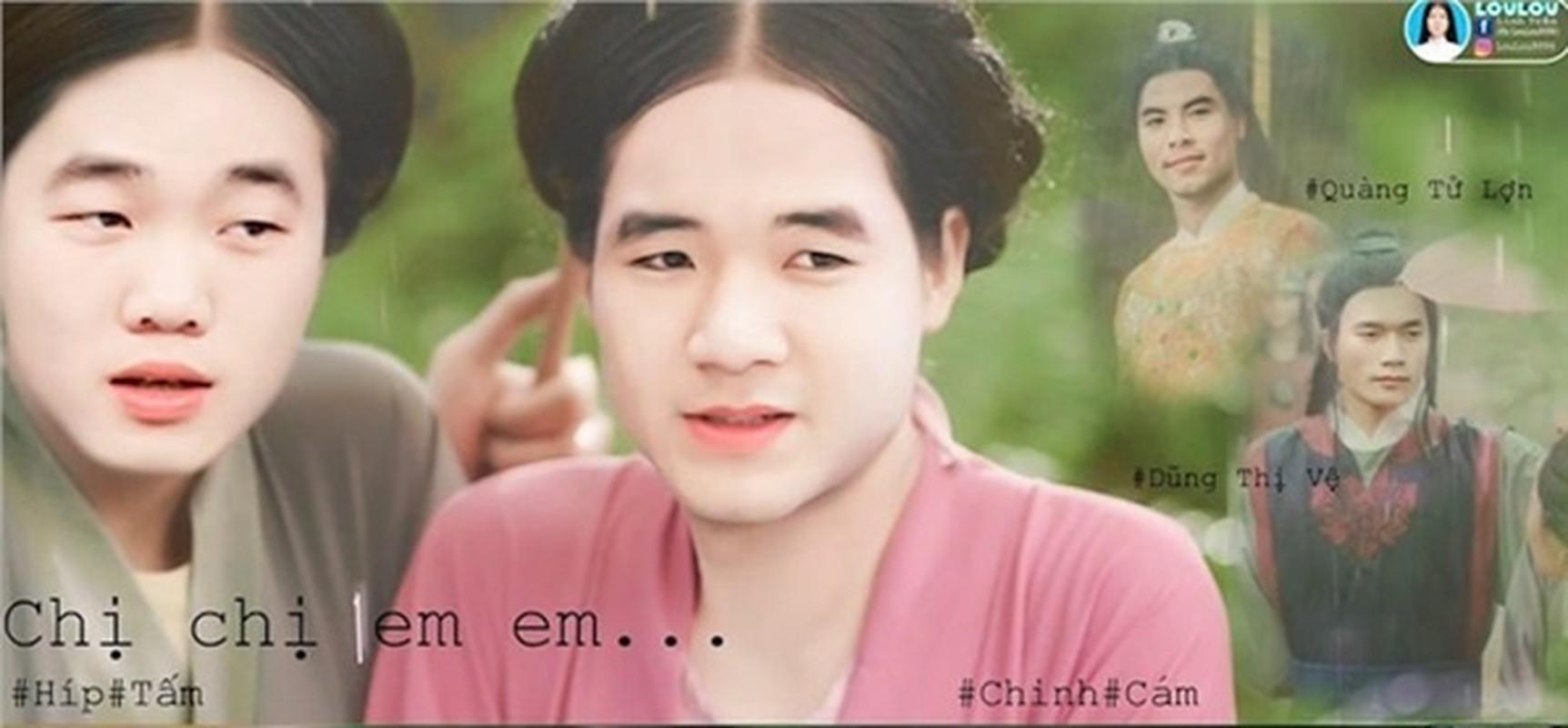 "Dan mang cuoi ngat ngheo voi ""Anh oi o lai"" phien ban U23 Viet Nam-Hinh-4"