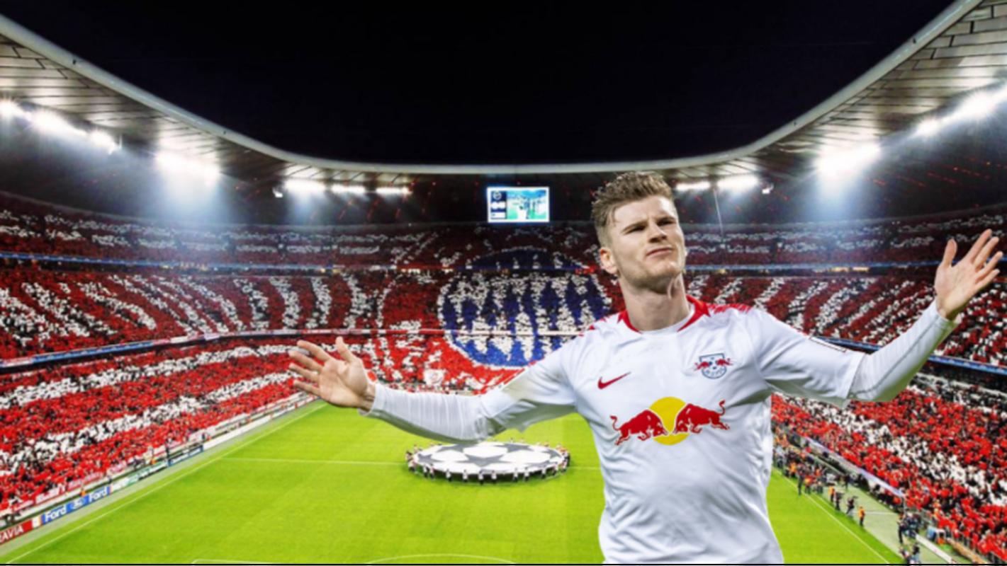 Chuyen nhuong bong da moi nhat: Bayern