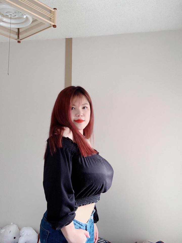 Nu sinh o Hai Duong tung gay sot voi