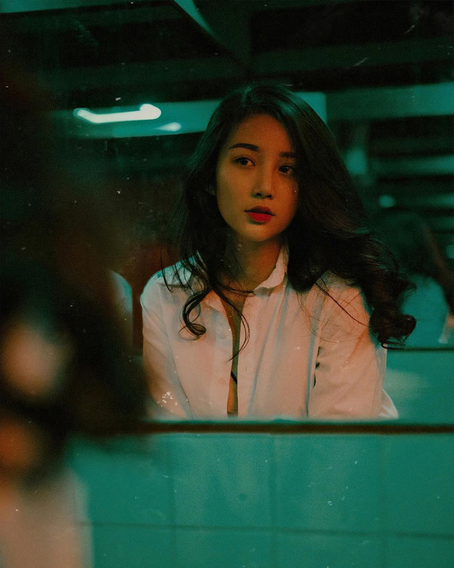 Hot girl Viet len bao nuoc ngoai: Mat khong ti vet, body nong bong-Hinh-5