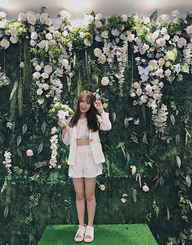 "Doi phu dau ""dep toan tap"": Hoa ra gai xinh choi co hoi-Hinh-10"