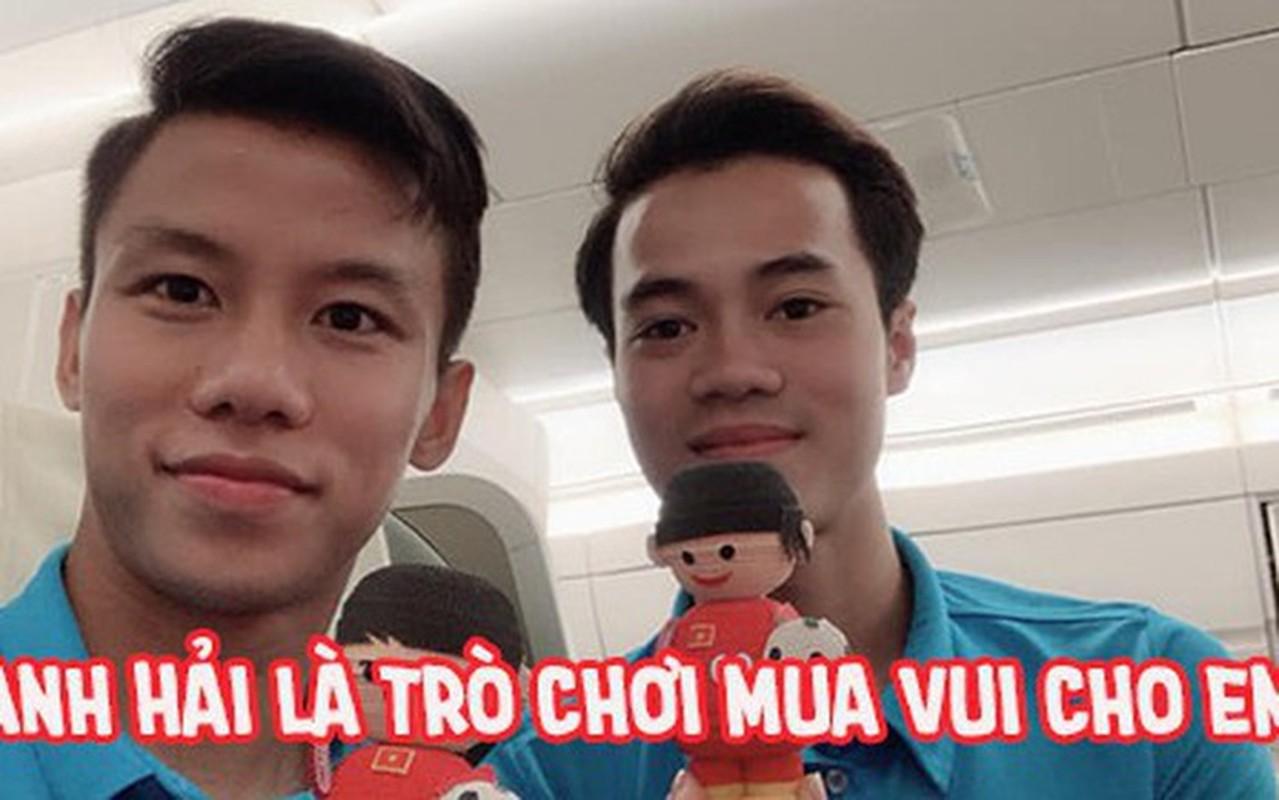 Chua den King's Cup, DT Viet Nam da co