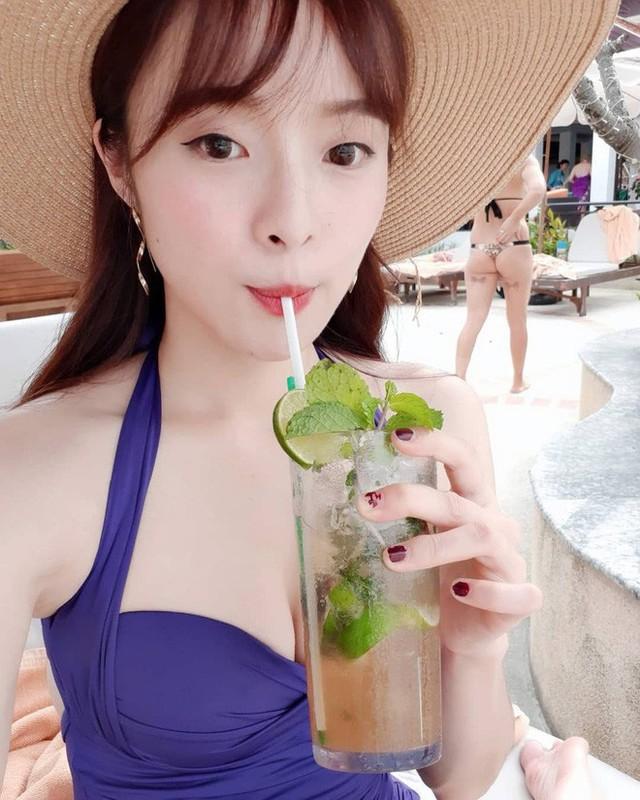 CDM ran ran truy tim co gai co goc nghieng giong Song Hye Kyo-Hinh-5