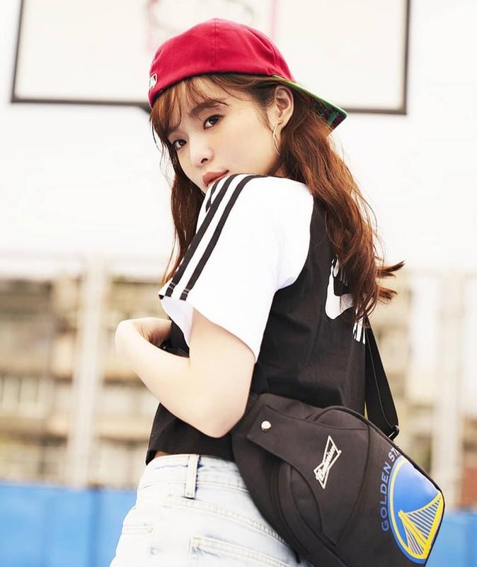 CDM ran ran truy tim co gai co goc nghieng giong Song Hye Kyo-Hinh-7