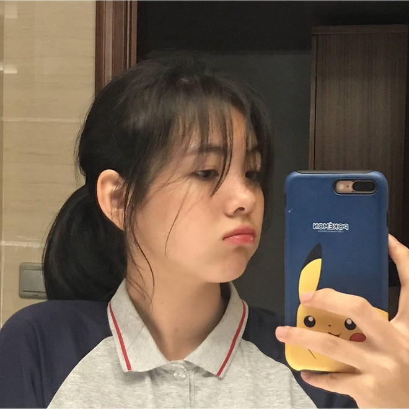 Truy tim danh tinh gai xinh mat moc cuc pham thach thuc moi loai camera thuong-Hinh-7