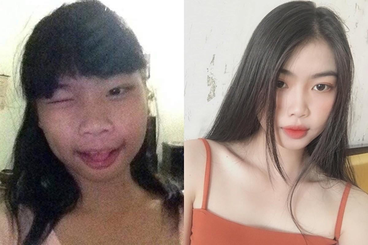 Nu sinh Tay Ninh