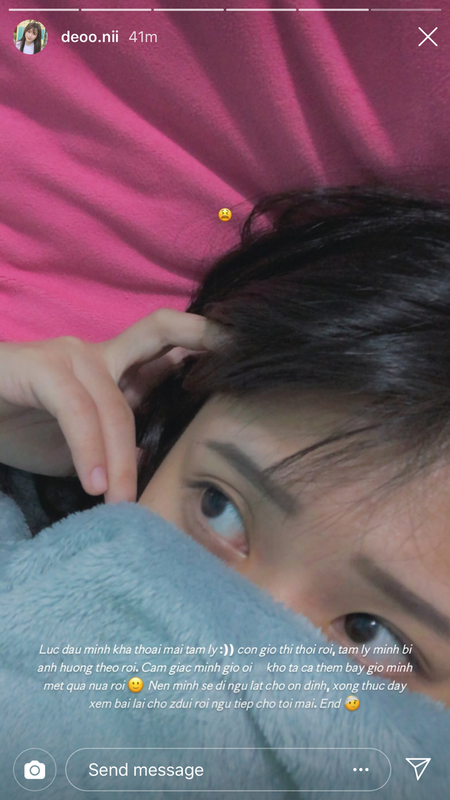 Thi tot nghiep THPT QG 2019, hot girl 2k1 chia se gi?-Hinh-10