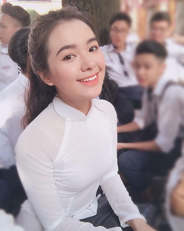 Thi tot nghiep THPT QG 2019, hot girl 2k1 chia se gi?-Hinh-5