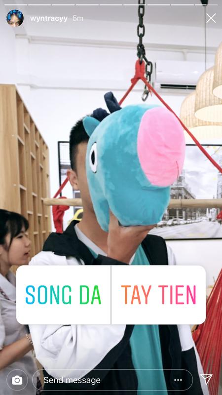 Thi tot nghiep THPT QG 2019, hot girl 2k1 chia se gi?-Hinh-8