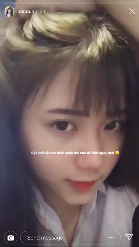 Thi tot nghiep THPT QG 2019, hot girl 2k1 chia se gi?-Hinh-9